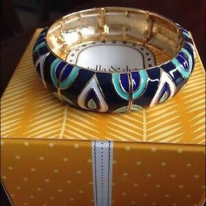 Brand new in box - Stella & Dot bangle bracelet