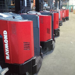 Forklift sales and rentals