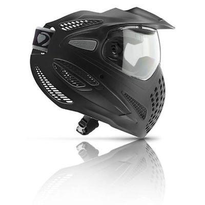 Dye SE Thermal Paintballmaske  schwarz Paintball Softair Maske Händler (Dye Maske)