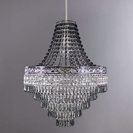 2 x easy fit pendant -chaneliers £ 30 EACH