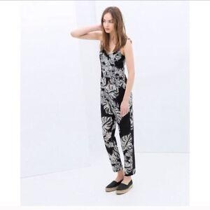 Zara jumpsuit - Size XS