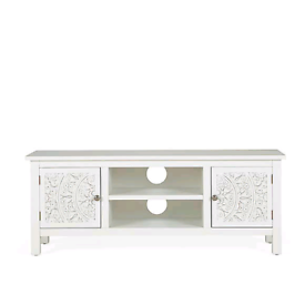 Samira TV Stand RRP £179 Outlet Price £130