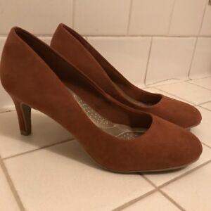 Payless brand heels, size 8.5