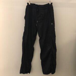 Lululemon studio pants size 6