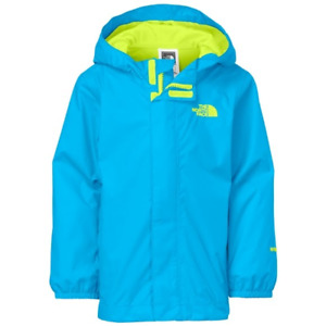 Boys' NORTH FACE Rain Jacket, size 14/16