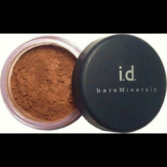 1 Bare Minerals  Pure Spice eye shadow New Sealed .57g / .02