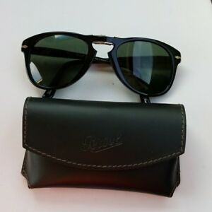 Persol Polarized 714 Black 52mm