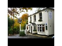 Chef de Partie - The Bailiwick in Englefield Green