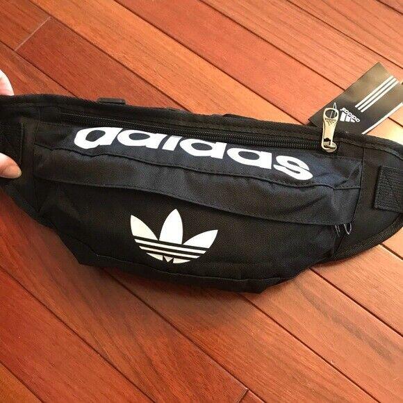 Adidas Unisex Fanny Pack Waist Bag FREE SHIPPING