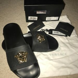 Versace Slides/Slippers