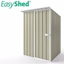 BRAND NEW EasyShed Skillion Roof Garden Shed – LAST ONE Thomastown Whittlesea Area Preview