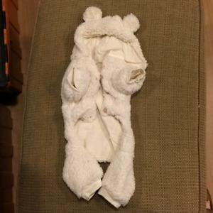 Ugg Dog Coat/Sweater