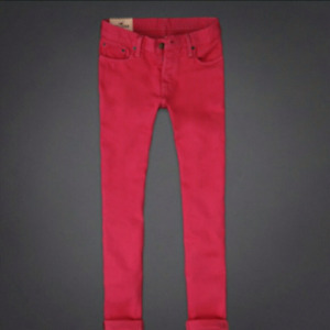 NEW ABERCROMBIE & FITCH JEGGINGS