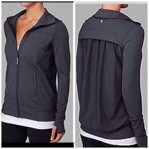 Lululemon sweater/jacket
