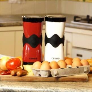 Casera Egg Master - Assorted Colours (Red or White Sydney City Inner Sydney Preview