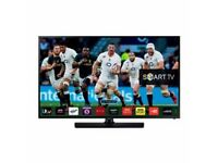 Slim Samsung Smart 48 inch Full HD 1080p 100Hz LED TV, 2 x HDMI + USB + Apps not 43 46 49 50