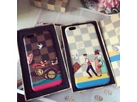 Louis Vuitton iPhone 6,6+'7,7+ cases