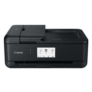 NEW NEUF Canon TS9520 Wireless Color ALL in One Imprimante