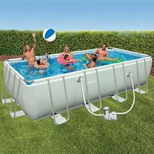 portable above ground pool Salisbury Brisbane South West Preview