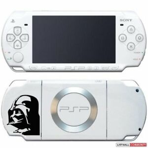 PSP édition Star Wars PlayStation Portable
