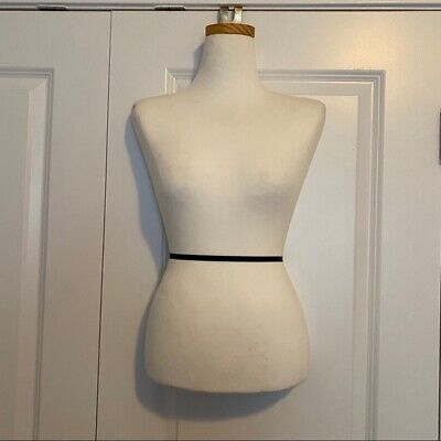 Over The Door Mannequin Dress Form