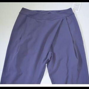 Lululemon 10 Yogini Trouser Pant (NWT)