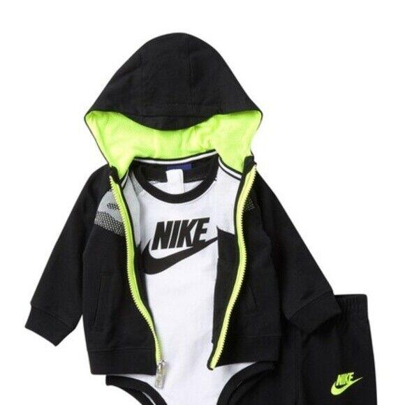nike hoodie infant
