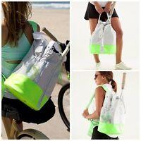 Lululemon Rally Tennis/Squash/Yoga Bag