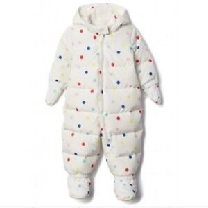 Baby Snow Suit. Brand New.