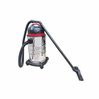 30L Stainless Steel Wet & Dry Bagless Vacuum Sydney City Inner Sydney Preview