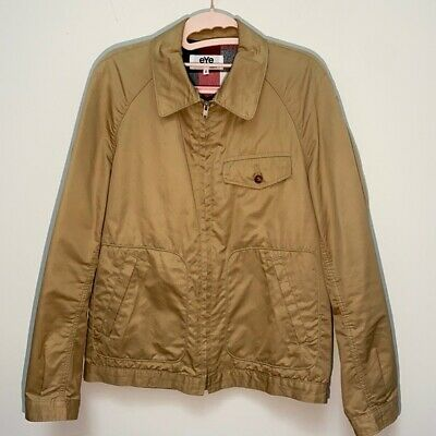eYe Junya Watanabe Comme des Garcons MAN Jacket Size Small