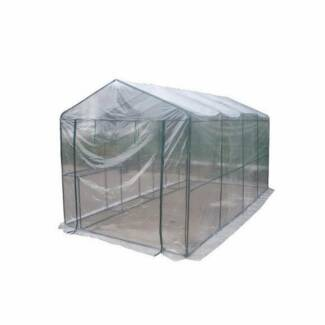 Extra Large Walk-In Garden Greenhouse Shed Sydney City Inner Sydney Preview