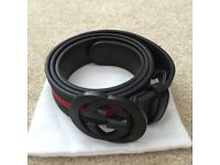 GUCCI BELT FOR SALE POSTAGE ANY SIZE