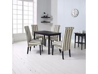 Carmen DINING SET FROM ONLY £250
