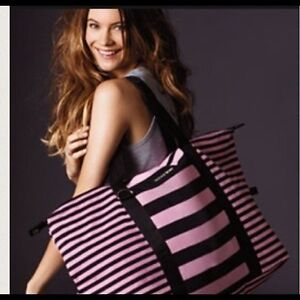 Victoria's Secret getaway tote brand new