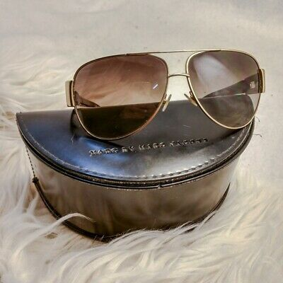 Authentic Marc By Marc Jacobs Brown sunglasses