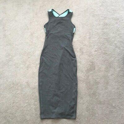 Lululemon. Picnic Play Dress. Heathered Slate. Size 4.