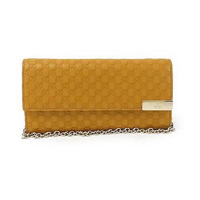 Authentic GUCCI Wallet 269541 BMJ1G  #270-002-078-2648