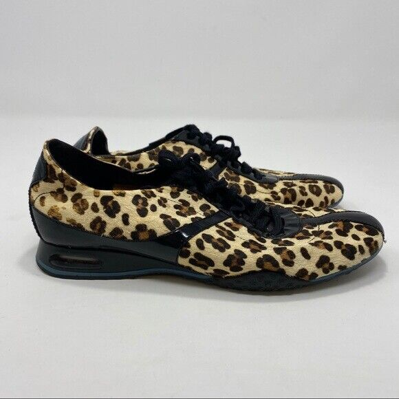 Cole Haan Animal Print Women's Sneakers Size 7.5 A117