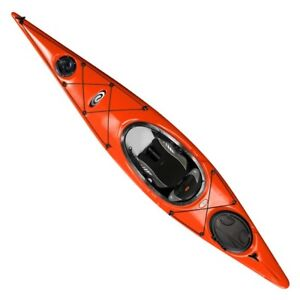 Elie Recreational and Touring Kayaks in Stock