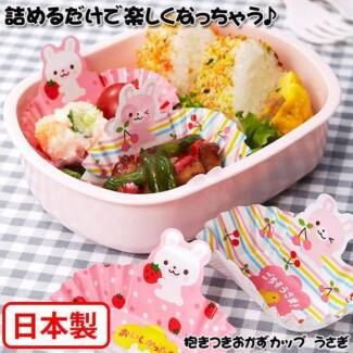 Lunch box, fruit & cake containers Ornament, for kids picnic