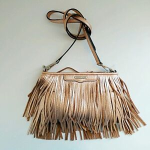 """Brand new with tags Rebecca Minkoff leather """"Finn"""" Purse"""