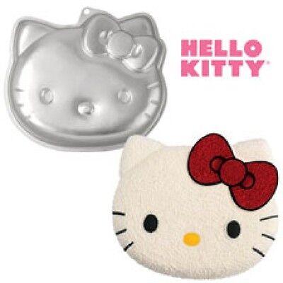 Wilton Hello Kitty Cake Pan 2105-7575  (RFEB16CO)
