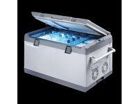 WAECO Coolfreeze Dometic CF-80 Refrigerator Fridge Freezer Coolbox Combo 3-way Camping Motorhome