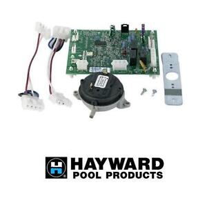 NEW* HAYWARD CONTROL BOARD H SERIES INTEGRATED REPLACEMENT BOARDS FOR H SERIES POOL HEATERS - POOLS ACCESSORIES