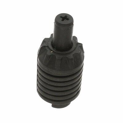 Genuine Hood Stop Buffer for 92-08 For BMW 750iL 740iL 325i 325is #51248187291 - Hood Stop Buffer