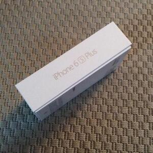 Apple iPhone 6s Plus (128GB Storage Capacity) Apple factory Unlocked