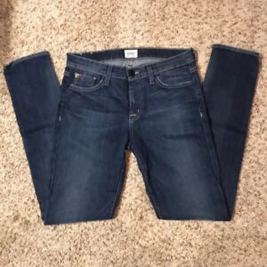 Hudson 'May' Skinny Jeans