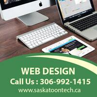 Affordable Web Design, WordPress Website Development & SEO
