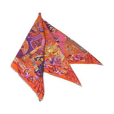 Шарфы и палантины Authentic HERMES Scarf